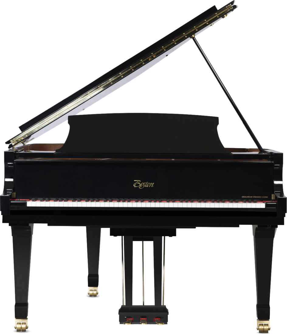 piano-cola-boston-gp163-profesional-nuevo-performance-edition-negro-frontal copia