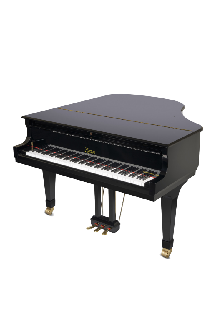 piano-cola-boston-gp163-profesional-nuevo-performance-edition-negro-frontal_cenital
