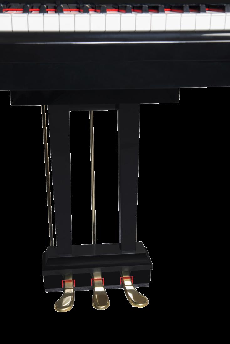 piano-cola-boston-gp163-profesional-nuevo-performance-edition-negro-pedales