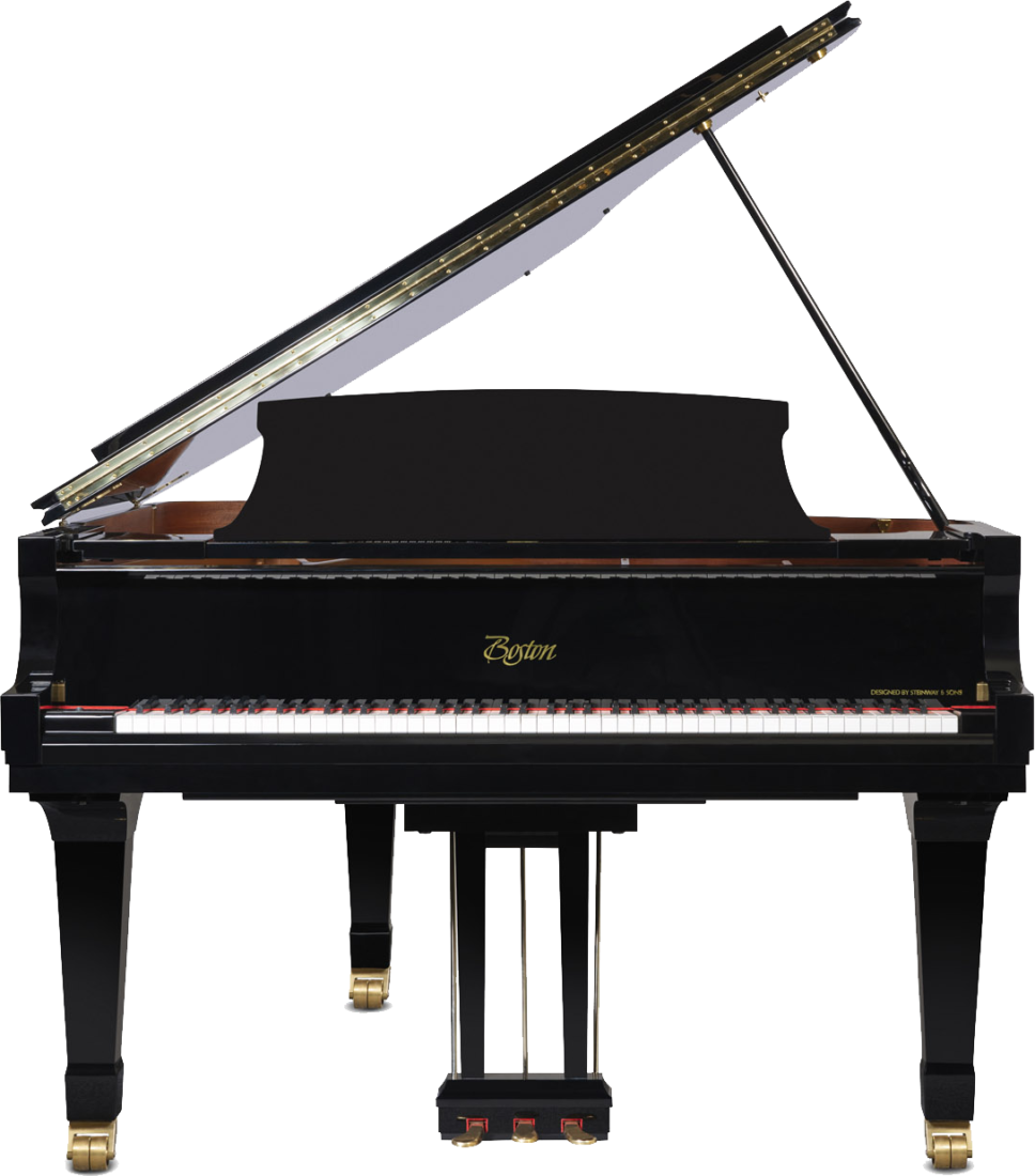 piano-cola-boston-gp193-profesional-nuevo-performance-edition-negro-frontal-02