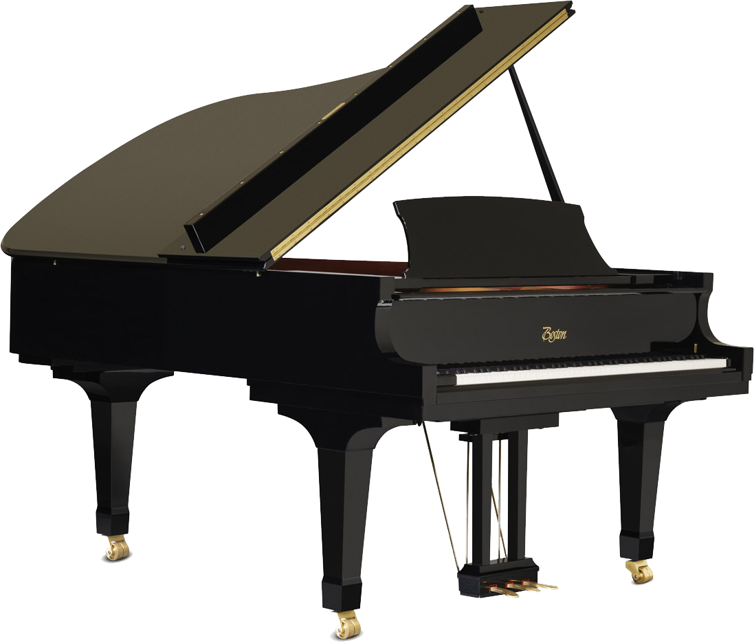 piano-cola-boston-gp193-profesional-nuevo-performance-edition-negro-frontal-03