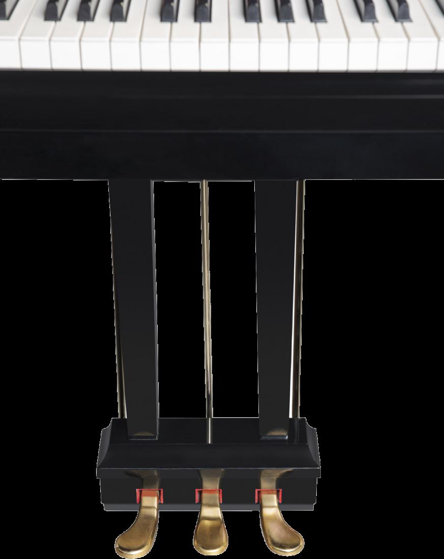 piano-cola-boston-gp193-profesional-nuevo-performance-edition-negro-pedales