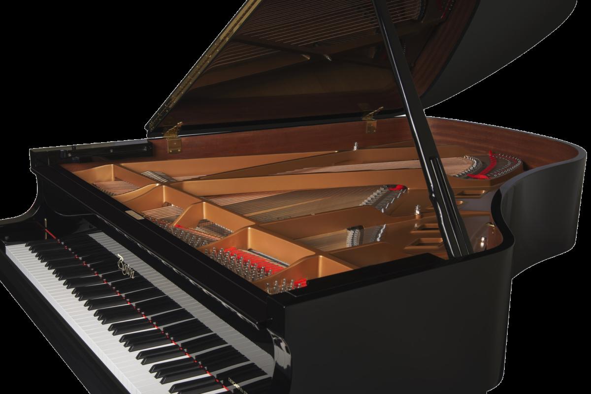piano-cola-boston-gp193-profesional-nuevo-performance-edition-negro-tapa