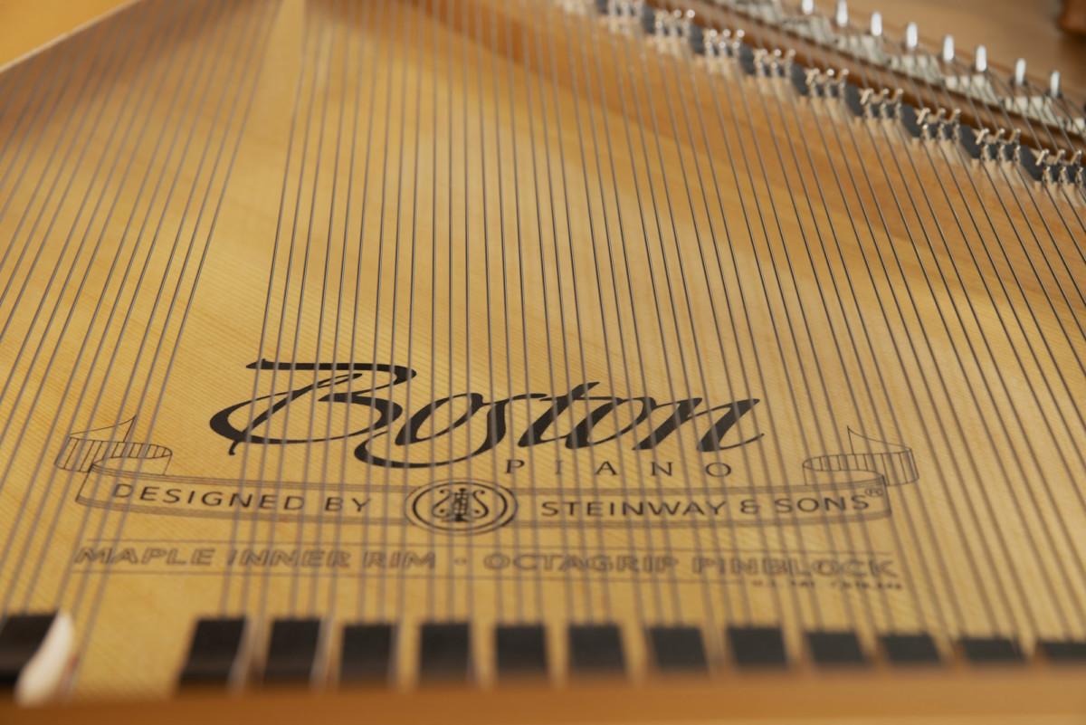 piano-cola-boston-gp215-profesional-nuevo-negro-cuerdas