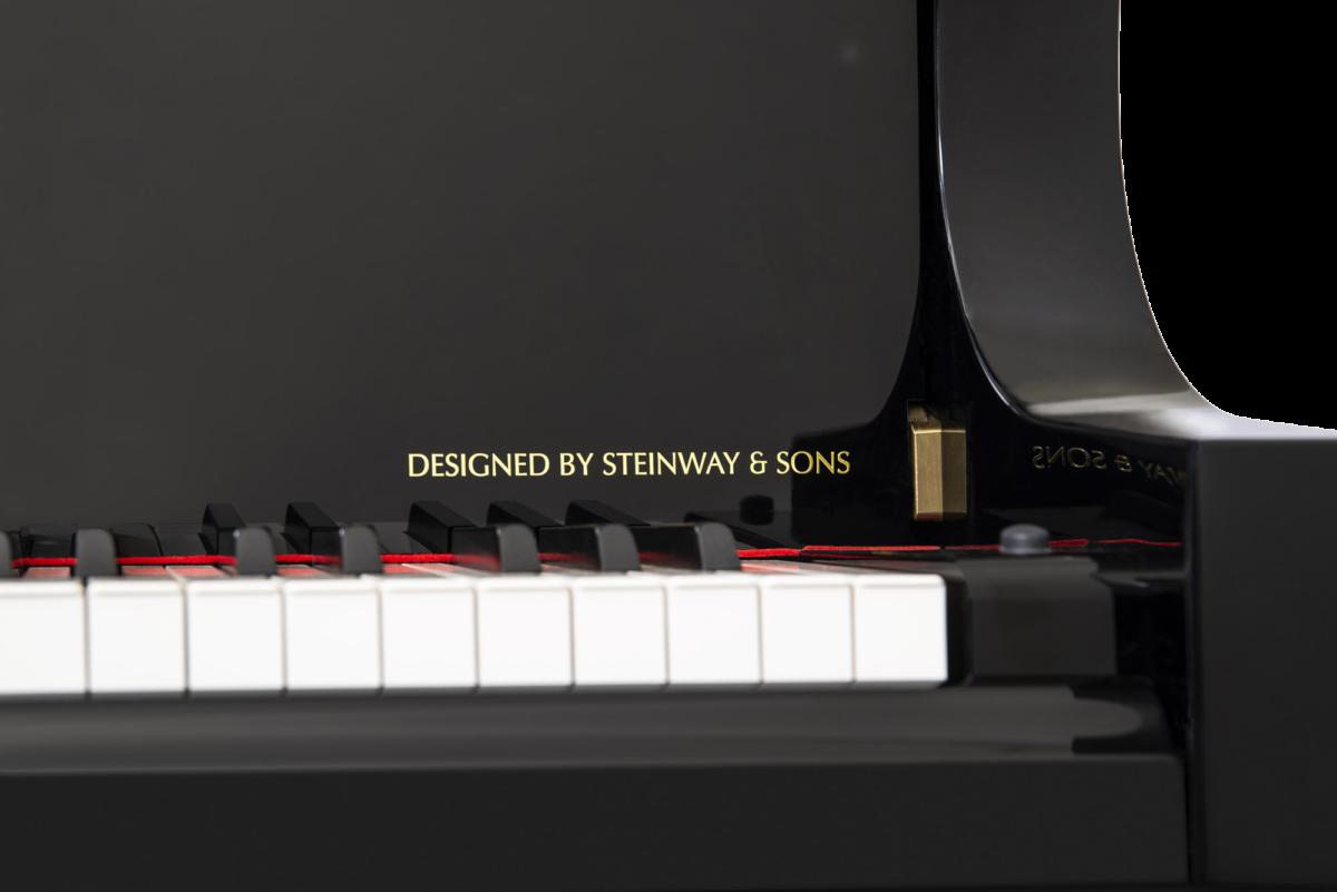 piano-cola-boston-gp215-profesional-nuevo-negro-detalle