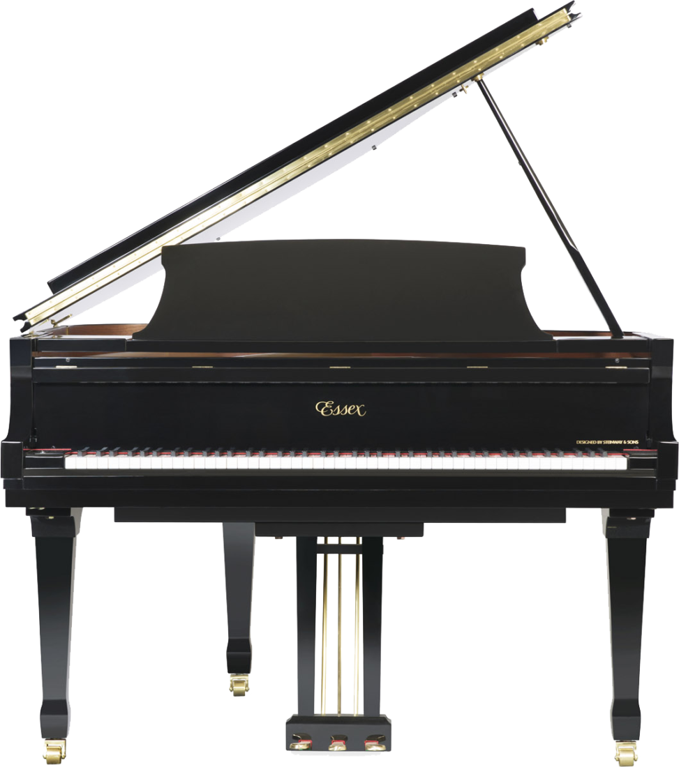 piano-cola-essex-egp155-nuevo-negro-frontal-02