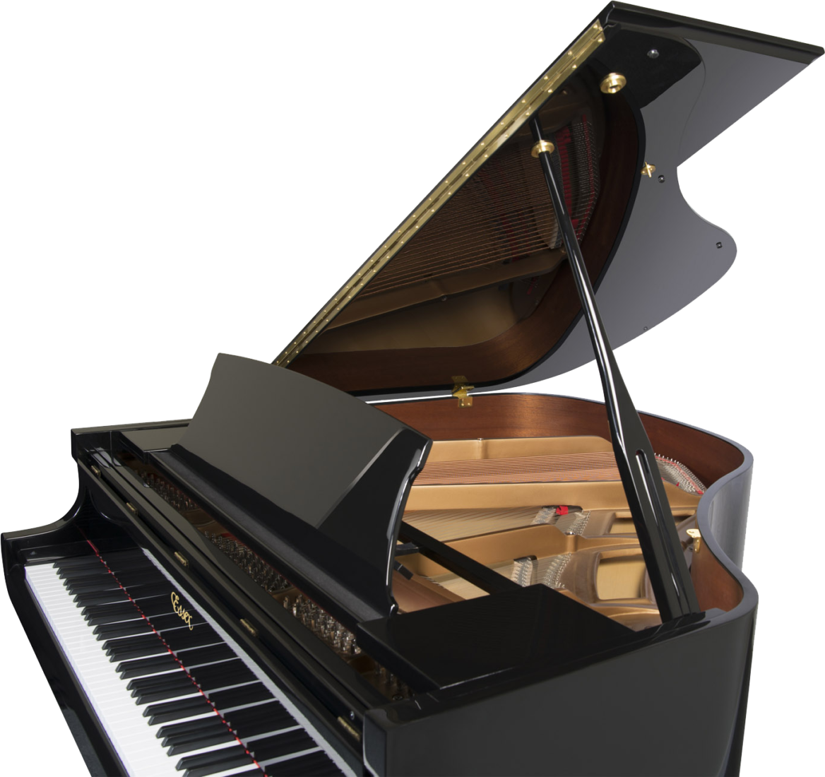 piano-cola-essex-egp155-nuevo-negro-lateral-03