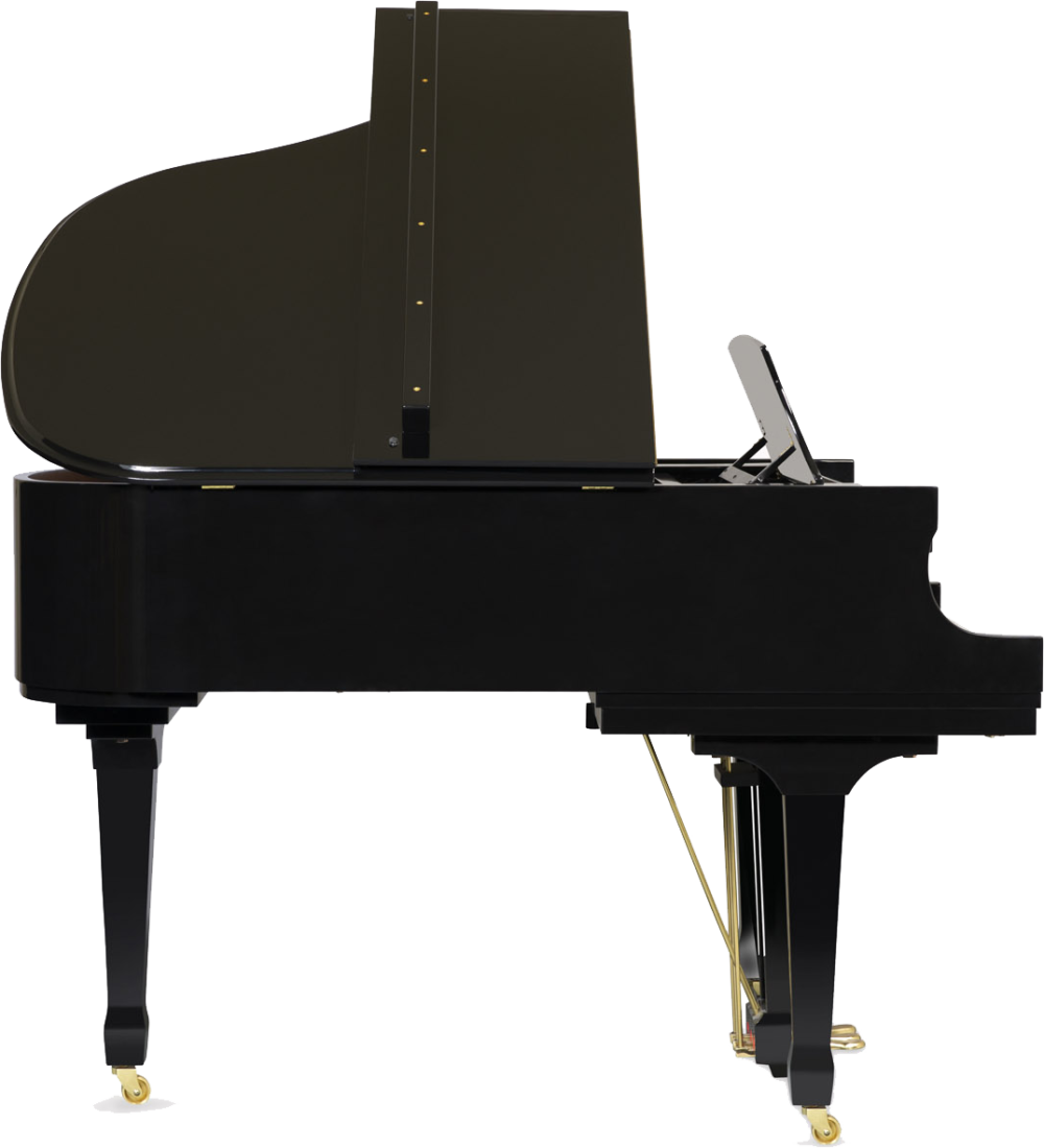 piano-cola-essex-egp155-nuevo-negro-lateral