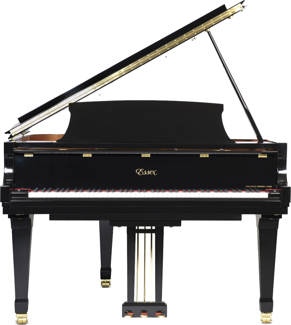 piano-cola-essex-egp173-nuevo-negro-frontal-02