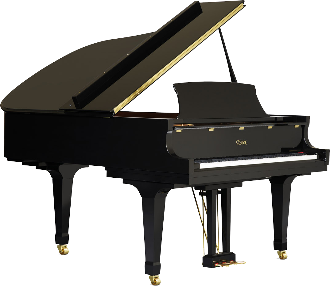 piano-cola-essex-egp173-nuevo-negro-frontal-03