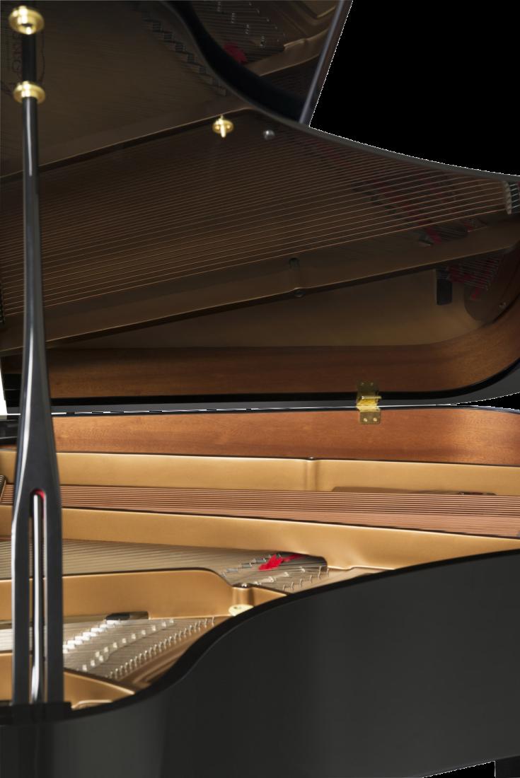 piano-cola-essex-egp173-nuevo-negro-tapa