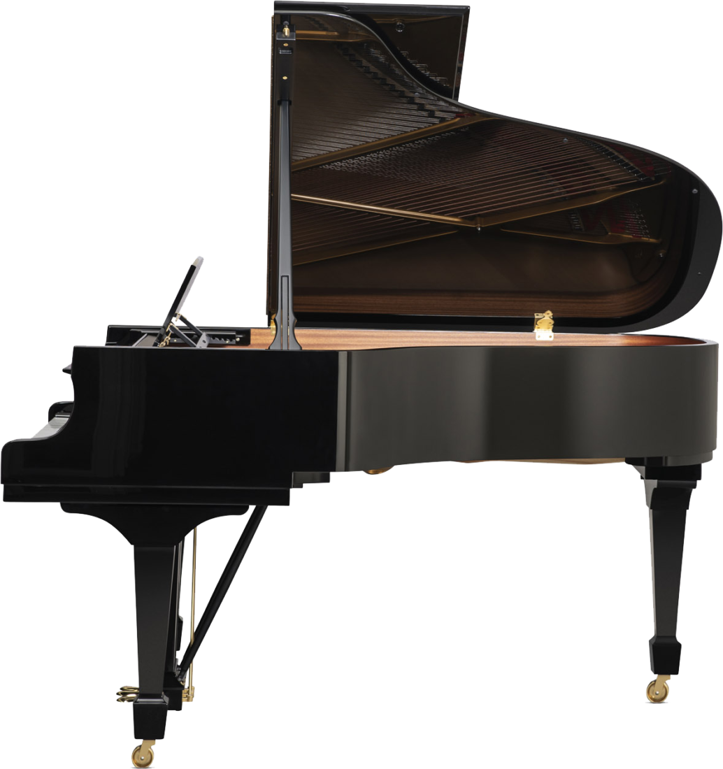 piano-cola-steinway-sons-a188-artesanal-nuevo-negro-lateral