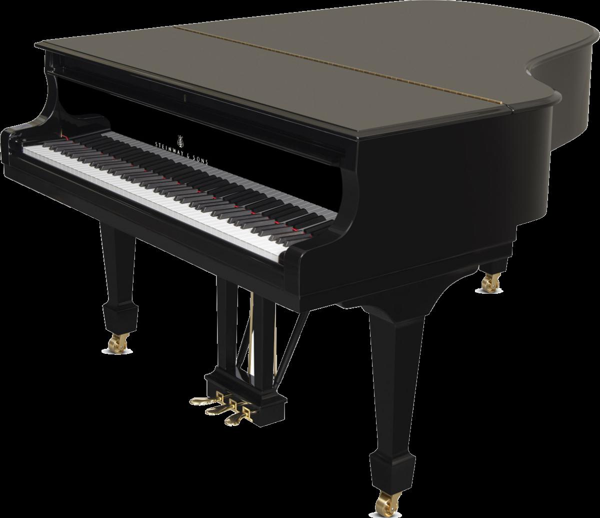 piano-cola-steinway-sons-a188-artesanal-nuevo-negro-picado