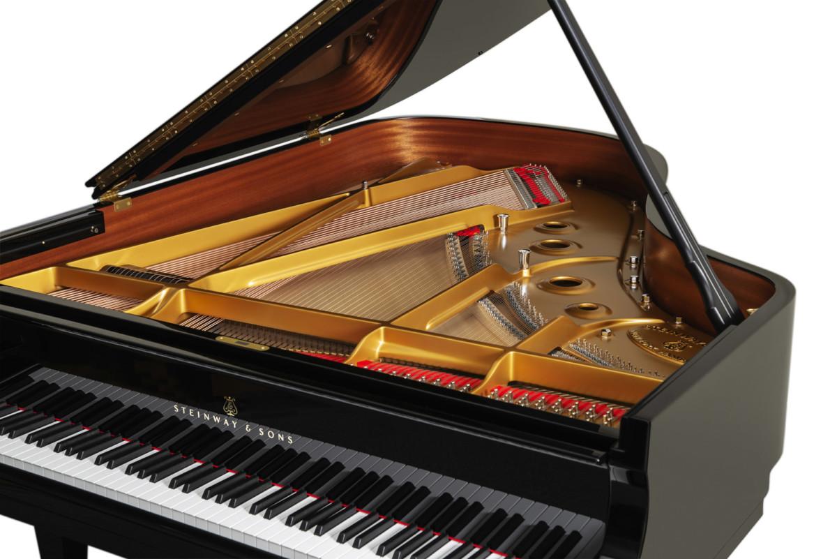 piano-cola-steinway-sons-a188-artesanal-nuevo-negro-tapa
