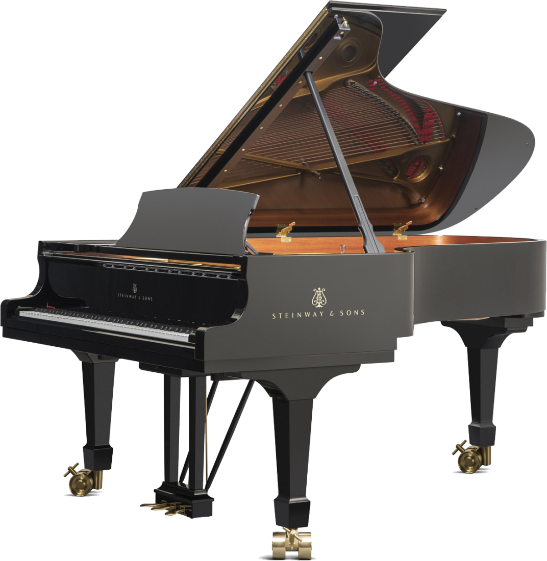 piano-cola-steinway-sons-c227-artesanal-nuevo-negro-frontal-02