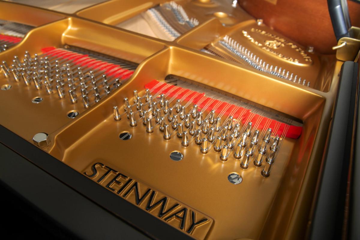 piano-cola-steinway-sons-d274-artesanal-nuevo-negro-clavijas