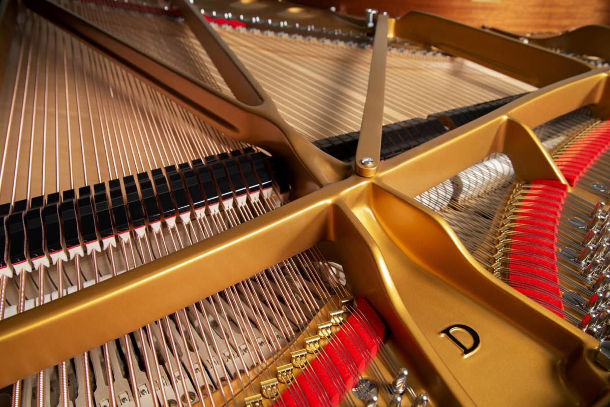 piano-cola-steinway-sons-d274-artesanal-nuevo-negro-cuerdas