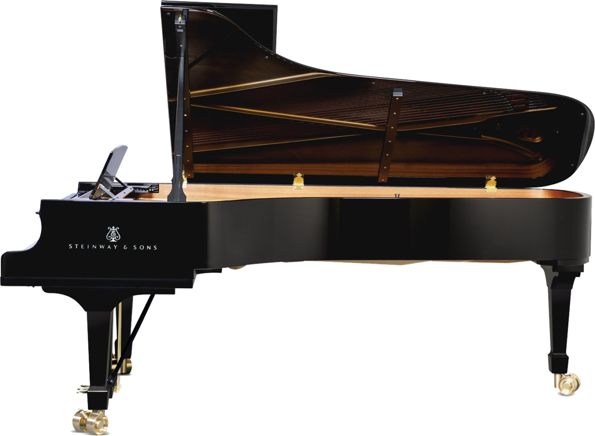 piano-cola-steinway-sons-d274-artesanal-nuevo-negro-lateral