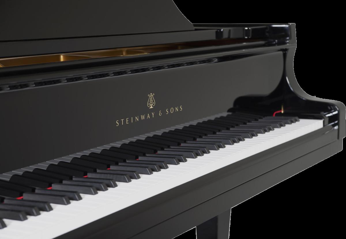 piano-cola-steinway-sons-d274-artesanal-nuevo-negro-teclas