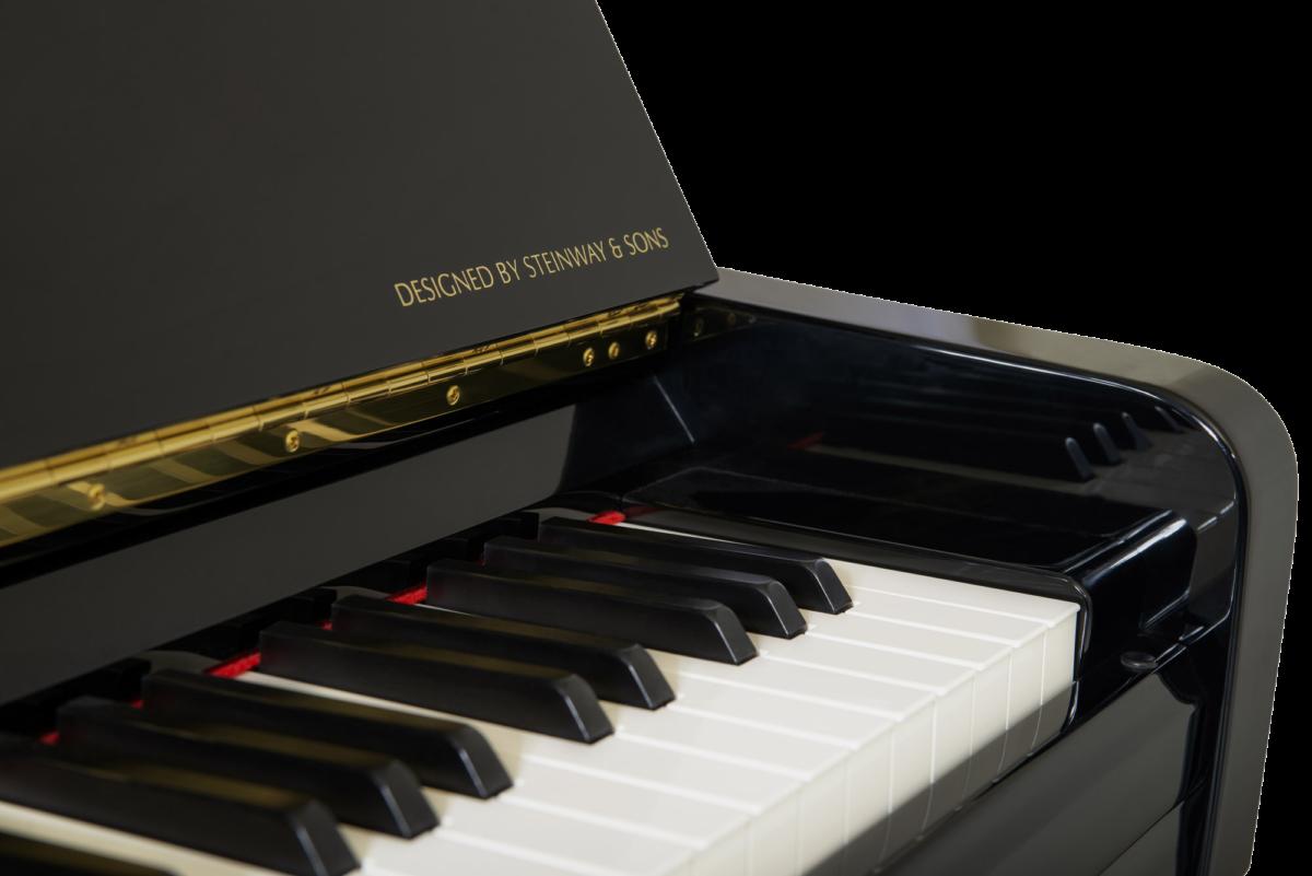 piano-vertical-boston-up126-profesional-nuevo-negro-detalle