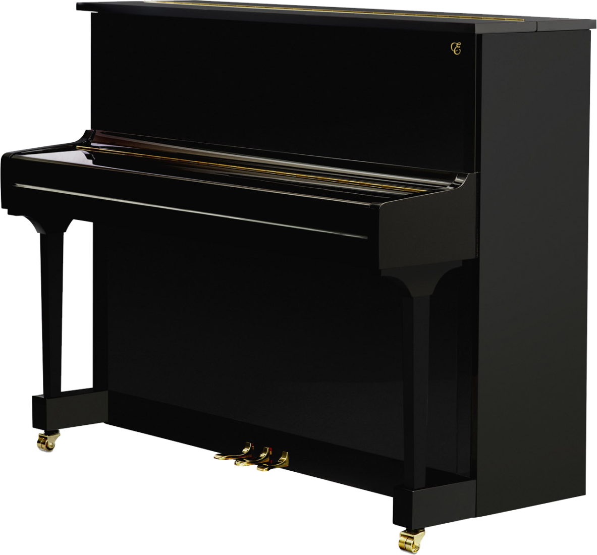 piano-vertical-essex-eup116-nuevo-negro-frontal-04