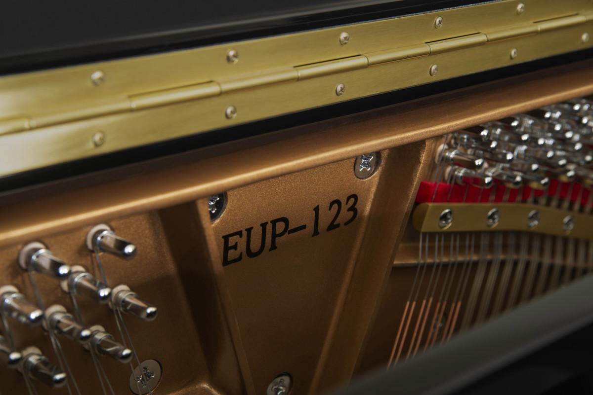 piano-vertical-essex-eup123-nuevo-negro-detalle