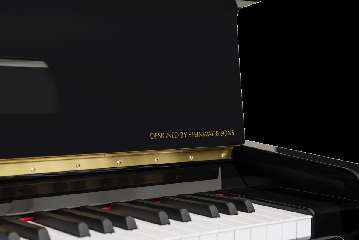 piano-vertical-essex-eup123-nuevo-negro-teclado