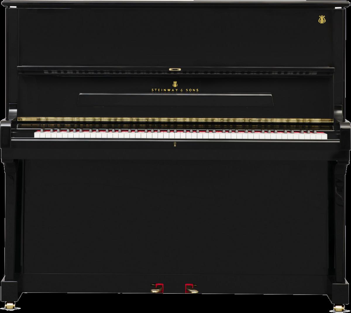 piano-vertical-steinway-sons-k132-artesanal-nuevo-negro-frontal-03
