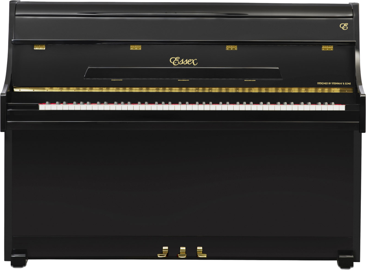 piano-pared-essex-eup108-nuevo-negro-frontal