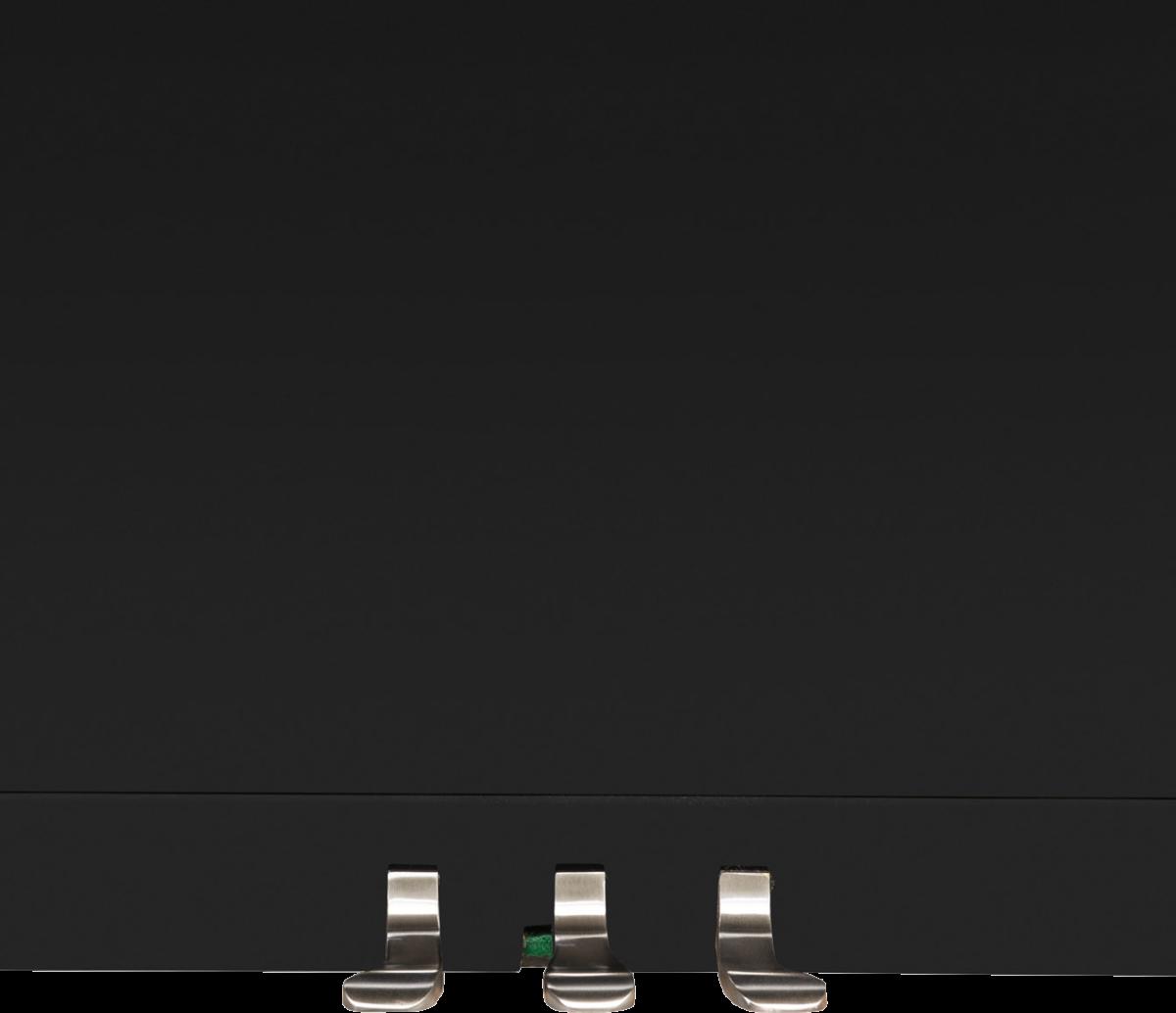 piano-vertical-essex-eup123-chrome-nuevo-negro-plata-pedales
