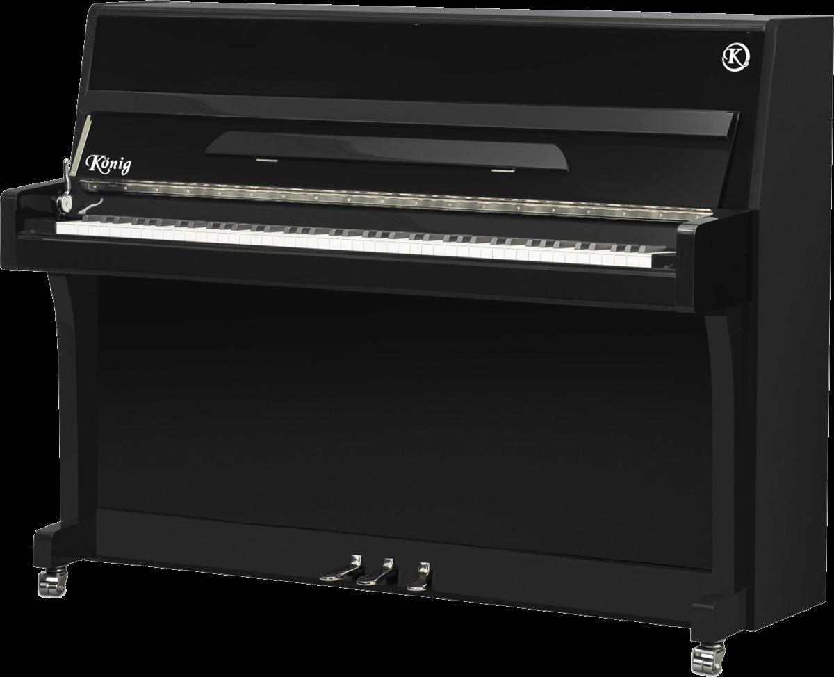 piano-vertical-konig-l109-nuevo-negro-frontal-02