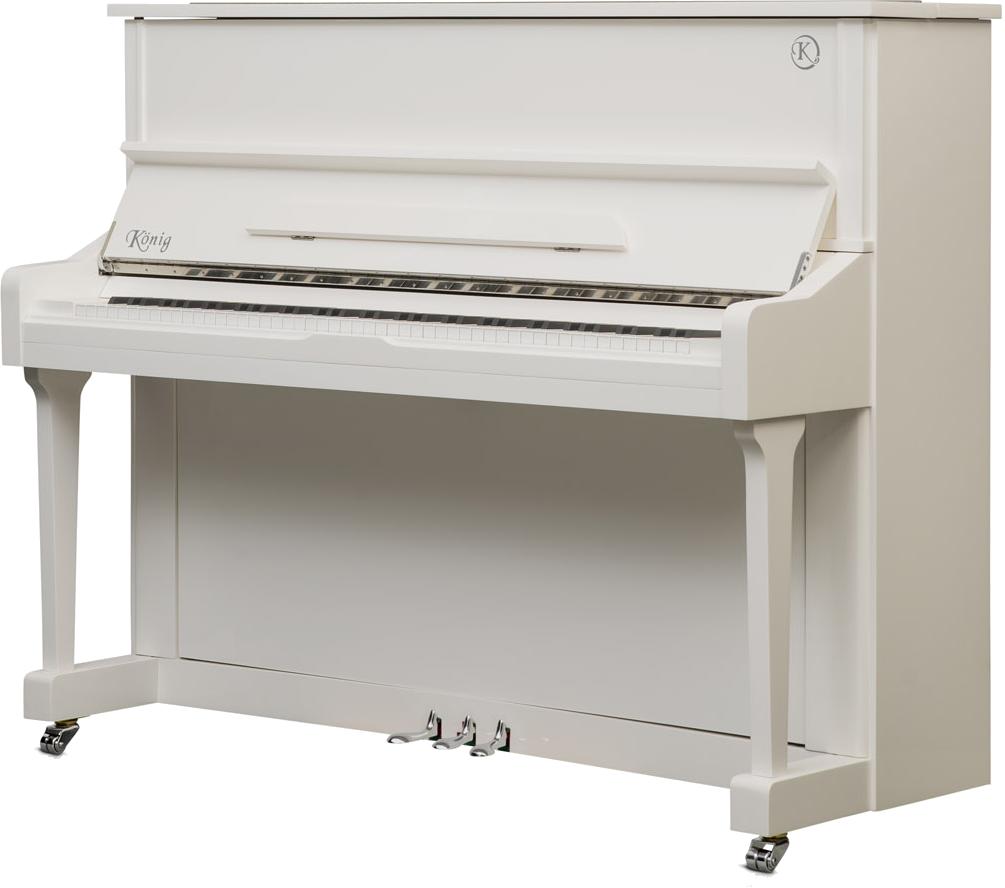 piano-vertical-konig-l122-nuevo-blanco-frontal