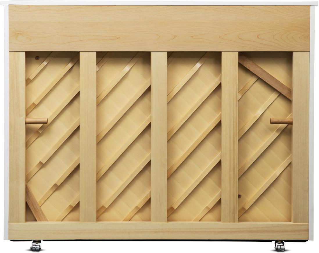 piano-vertical-konig-l122-nuevo-blanco-trasera