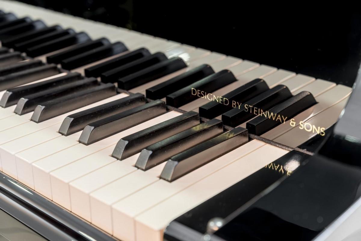 BOSTON GP-178 #189335 detalle piano teclado teclas