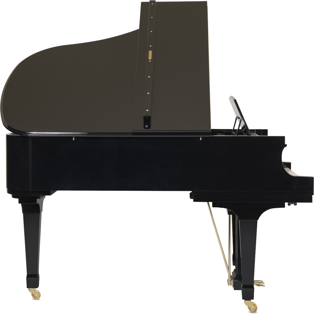 piano-cola-boston-gp178-profesional-nuevo-edicion-especial-rainbow-performance-edition-rojo-lateral