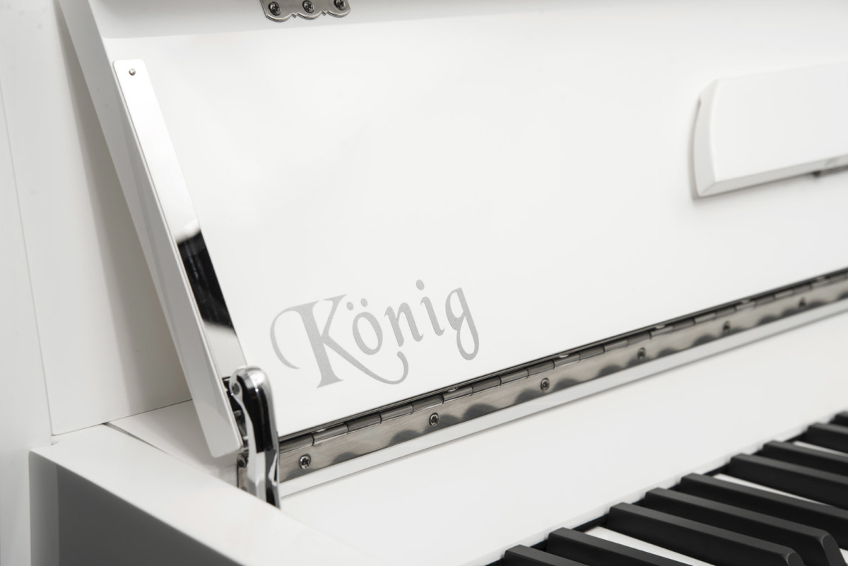 piano-pared-könig-109-nuevo-blanco-detalle