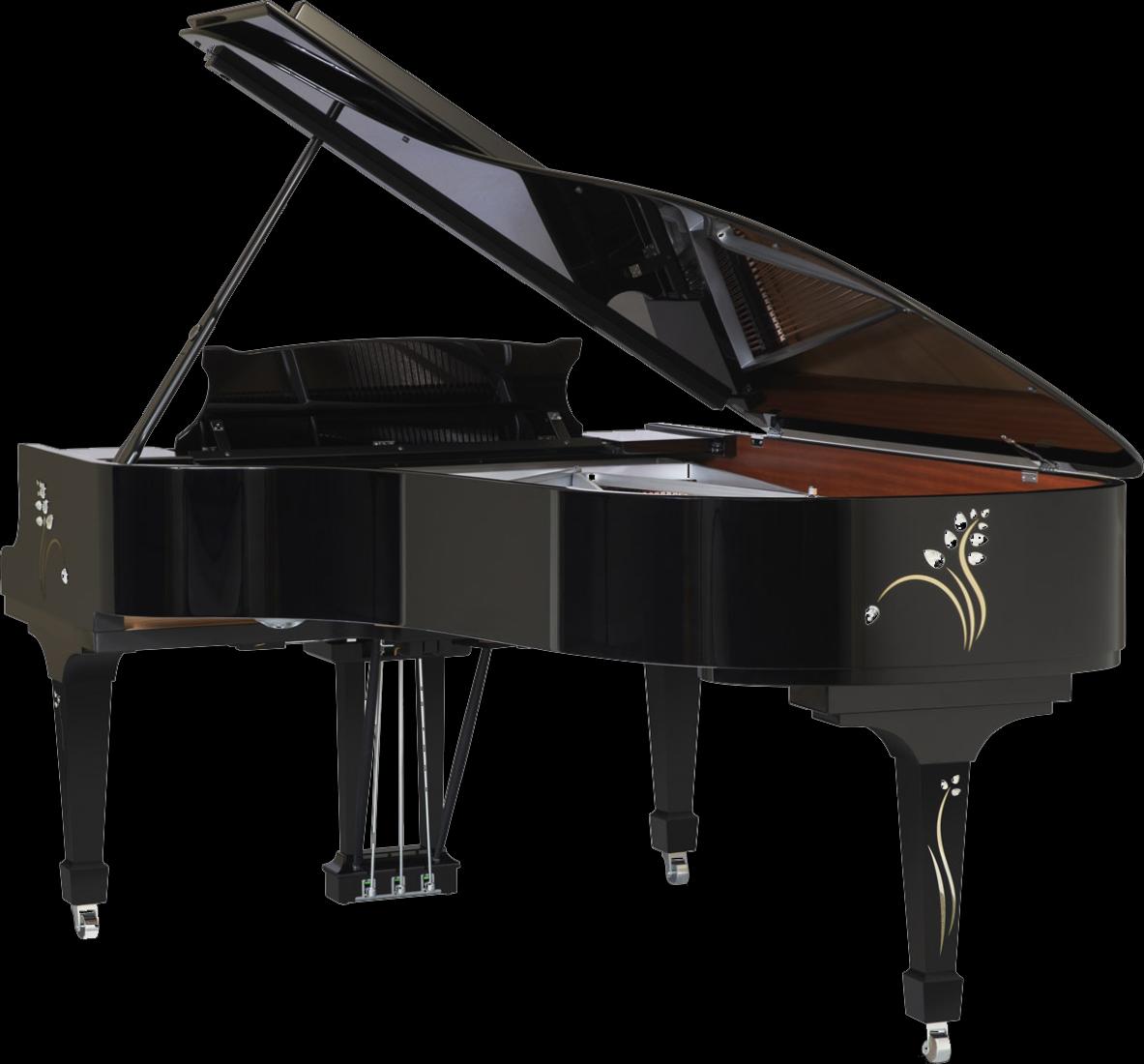 piano-cola-steinway-sons-b211-artesanal-heliconia-lalique-nuevo-edicion-limitada-negro-trasera
