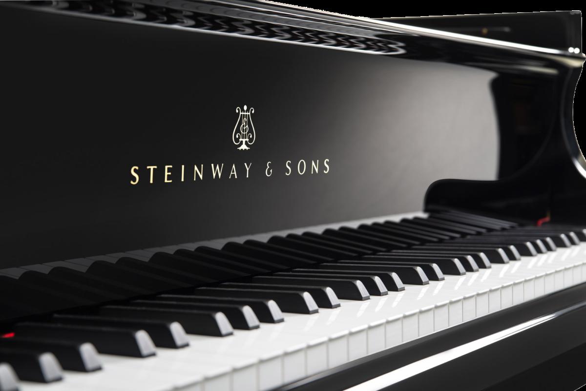 piano-cola-steinway-sons-o180-spirio-artesanal-negro-teclas