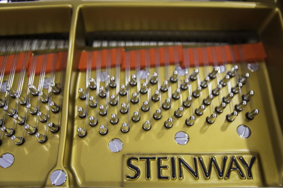 Steinway O-180 SPIRIO 608125-21