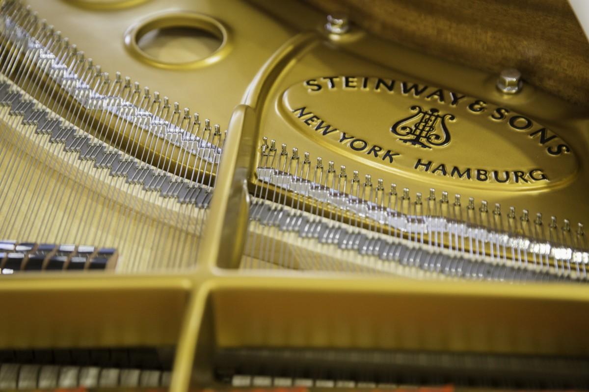 Steinway O-180 SPIRIO 608125-23