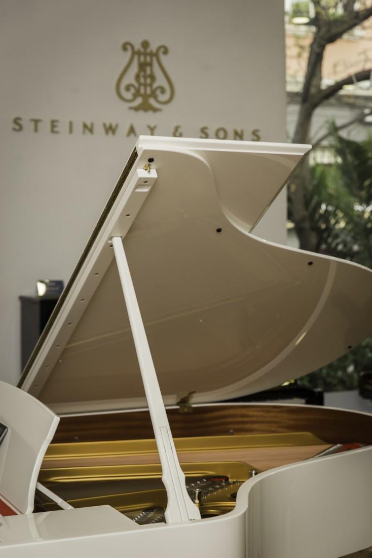 Steinway O-180 SPIRIO 608125-5