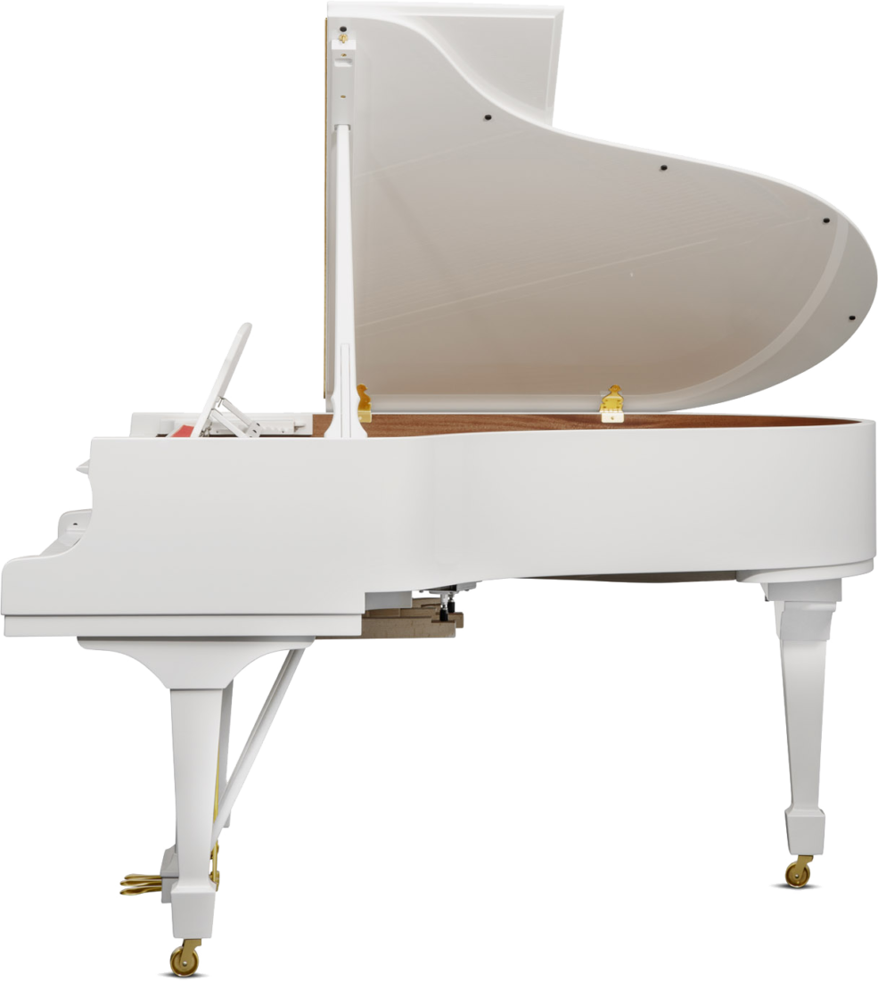 piano-cola-steinway-sons-o180-spirio-artesanal-nuevo-blanco-lateral