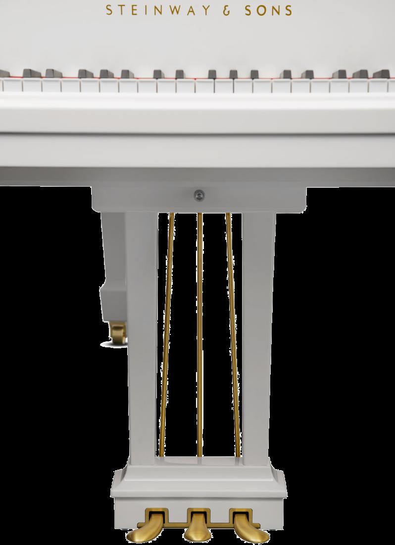 piano-cola-steinway-sons-o180-spirio-artesanal-nuevo-blanco-pedales