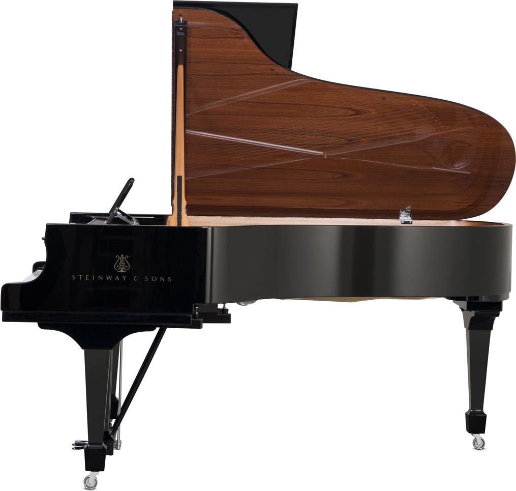 piano-cola-steinway-sons-b211-spirio-artesanal-165th-anniversary-edicion-especial-nuevo-negro-caoba-sapeli-lateral