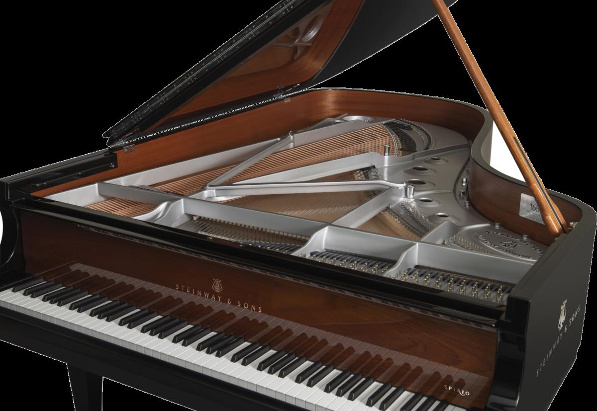 piano-cola-steinway-sons-b211-spirio-artesanal-165th-anniversary-edicion-especial-nuevo-negro-caoba-sapeli-tapa