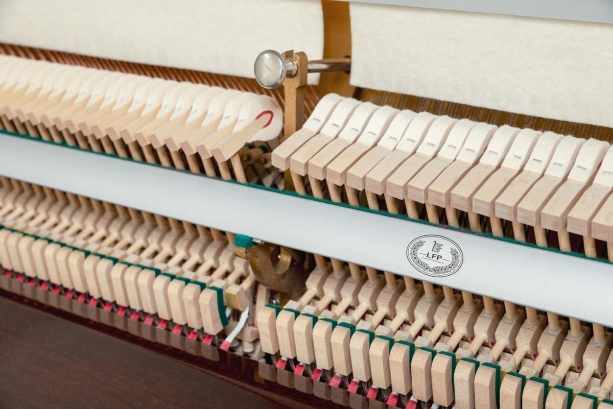CARL-EBEL-112-40634 mecánica piano martillos