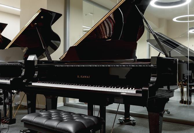 KAWAI-GS40-1815963 vista general piano banqueta
