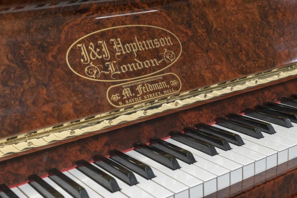 JJ-HOPKINSON-H136-550307782 vista detalle piano nombre teclas teclado