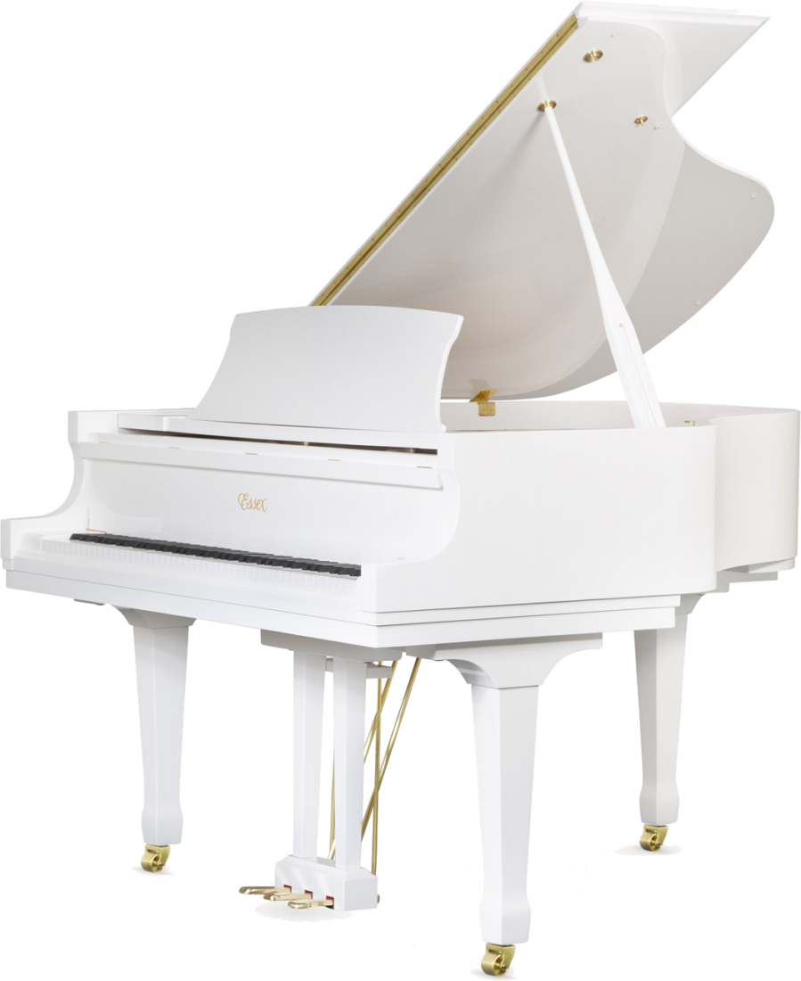 piano-cola-essex-egp155-nuevo-blanco-frontal