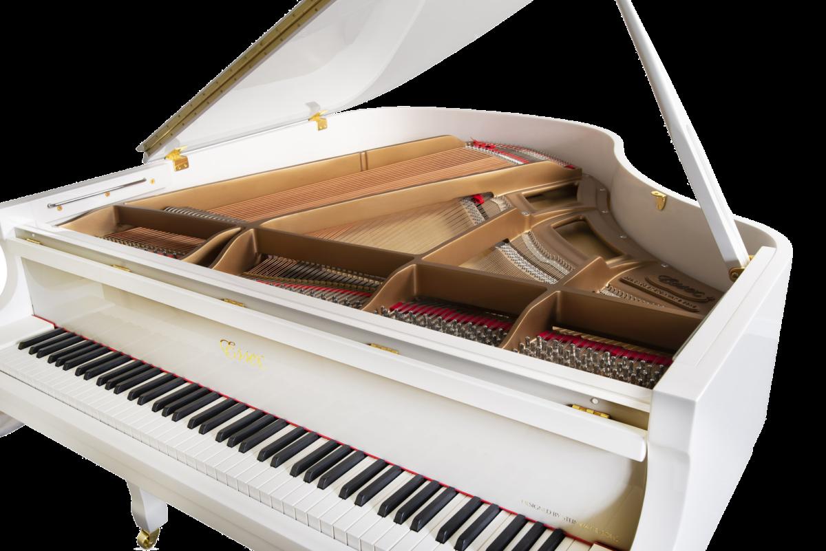 piano-cola-essex-egp155-nuevo-blanco-tapa